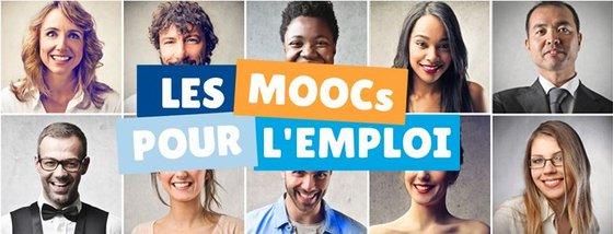 MOOCs Pôle Emploi